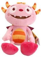 Henry Hugglemonster - 23cm Plush Toy - SUMMER